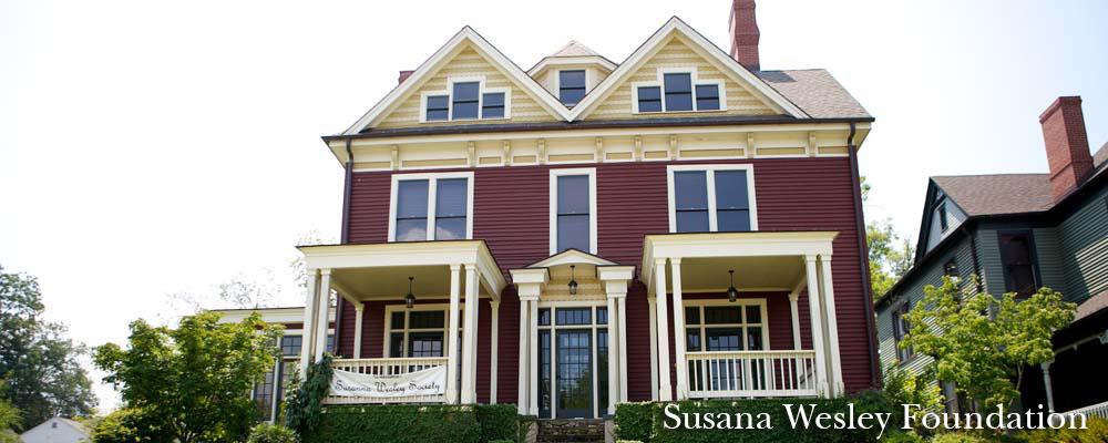 Susanna Wesley Foundation